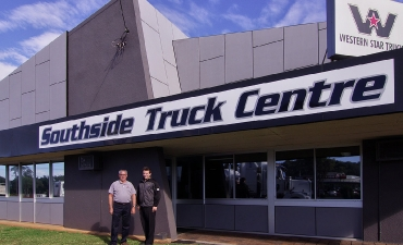 Maintenance by Southside Truck Centre