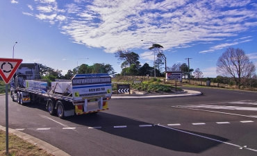 Pineapple Road Roundabout_3